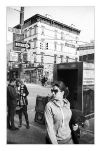 Leica IIIc, W.Acall 35/3.5, Ilford HP5+ in Caffenol C-H(RS)